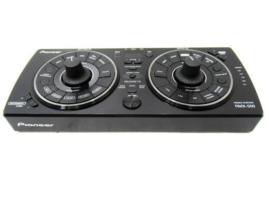 Pioneer RMX 500 Remix Station
