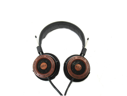 Grado Reference RS1 Headphones