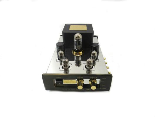 Ming MC-7R Tube Valve Pre-Amplifier