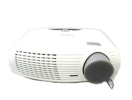 Optoma HD30 DLP Projector Full 3D 1080P
