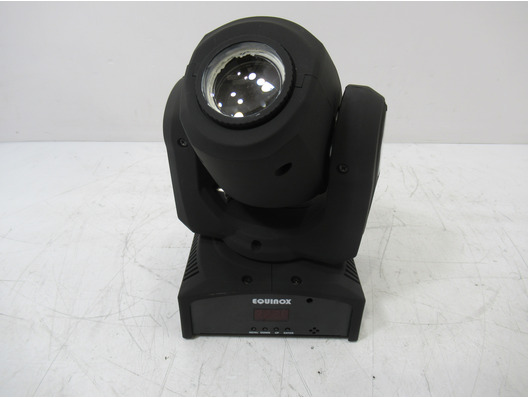 Equinox Fusion Spot XP Lighting Unit