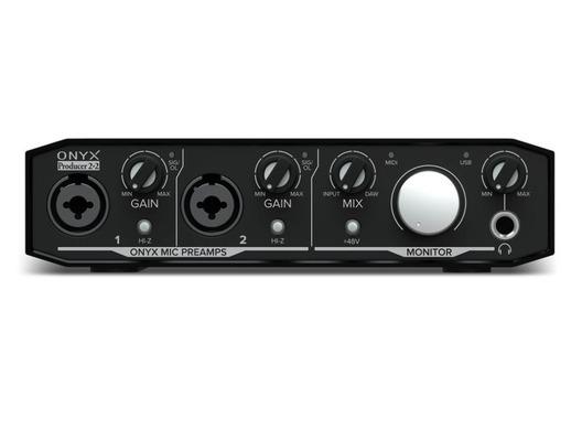 Mackie Onyx Producer 2.2 USB Interface