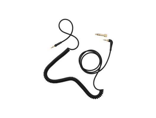 AIAIAI TMA-2 - C02 Cable (1.5m Coiled)