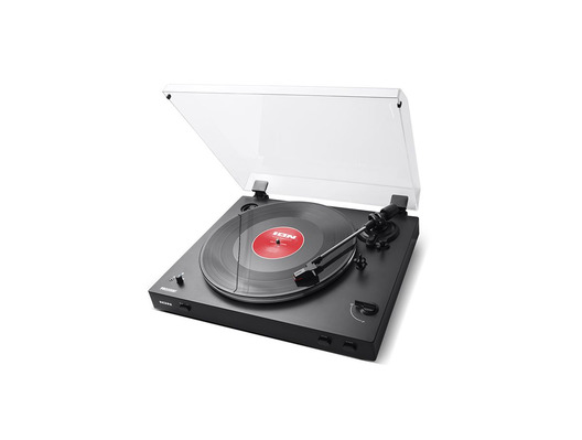 Ion PRO200 BT Hi-Fi Turntable