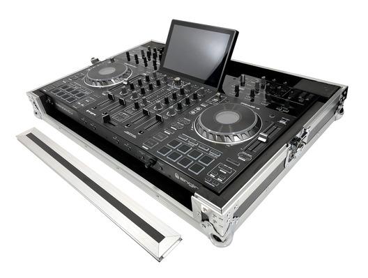 Gorilla DJ Flight Case for Denon Prime 4 Controller