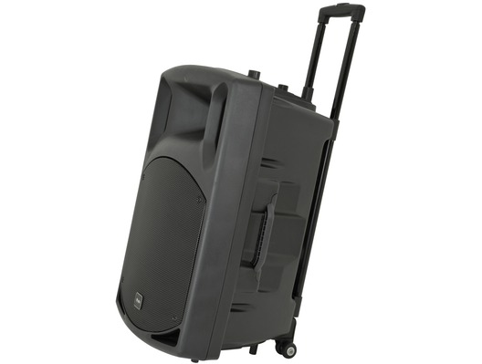 QTX QX15PA-Plus Portable PA Speaker