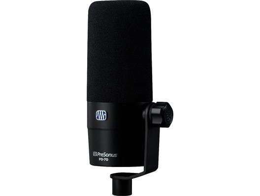 PreSonus PD-70 Microphone