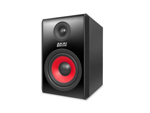 Akai RPM500 Active Bi-Amplified Studio Monitor