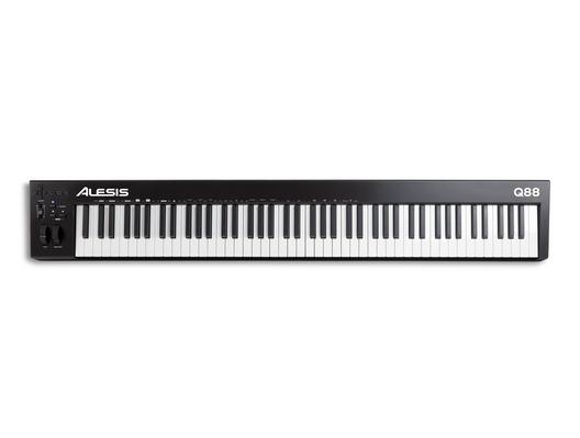 Alesis Q88 MKII Keyboard
