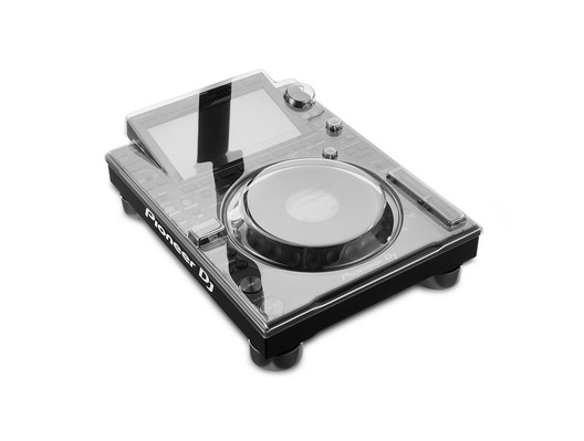 Decksaver for Pioneer DJ CDJ-3000