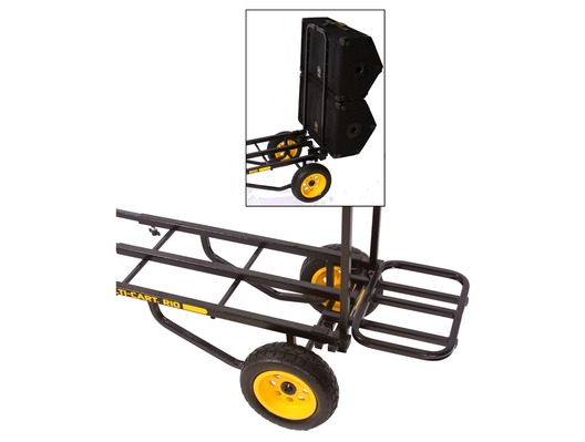 Rock N Roller Cart Extension Rack
