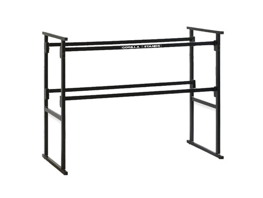 Gorilla GDT-4 4ft Disco Stand Table