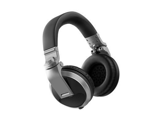 Pioneer DJ HDJ-X5 Silver