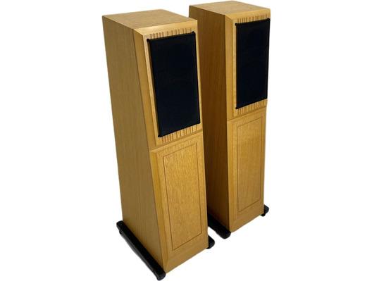 Rega ELA MK1 Hi-Fi Floor Standing Speakers