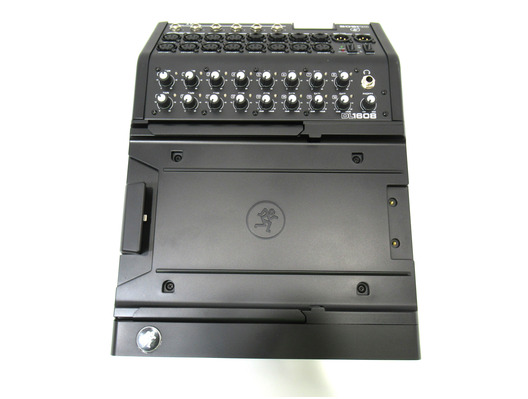 Mackie DL1608 16-Channel Digital Mixer with iPad Control