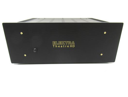 Elektra Theatre HD 7-Channel Power Amplifier