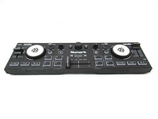 Numark DJ 2 Go Touch Controller