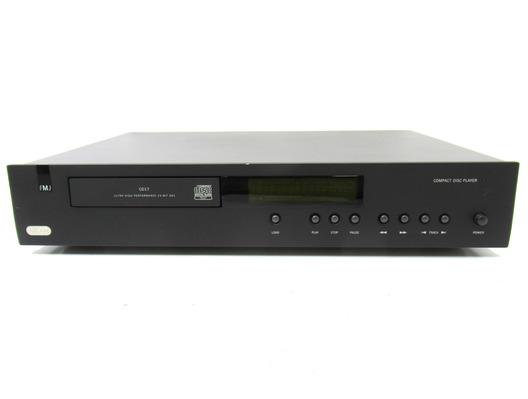 Arcam FMJ CD17 Hi-Fi CD Player