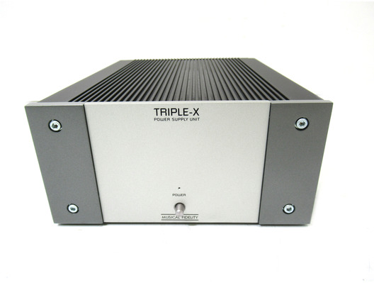 Musical Fidelity Triple-X Power Supply
