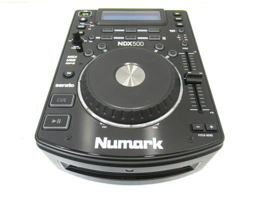 Numark NDX500 USB Media CD Player