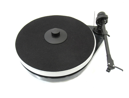 Pro-Ject RPM5 Turntable