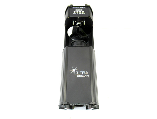 Equinox Ultra Scan LED Light