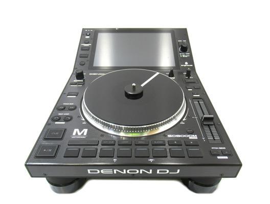 Denon DJ SC6000M Prime Media Player