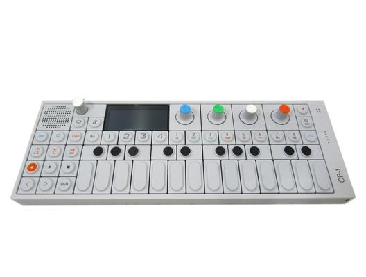 Teenage engineering OP-1 Portable Synthesiser, Sampler & Controller