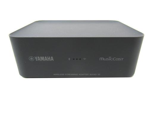 Yamaha WXAD-10 Hi-Fi Network Bluetooth Music Streamer